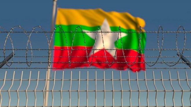 宗教の流入を恐れて、中国はミャンマーとの国境沿いにフェンスを設置 アジアの国で起きた中国の横暴が続々と明らかに