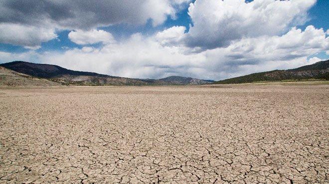 """アメリカの異常な干ばつで、小麦99%が被害の恐れ """"異常気象終末論""""に惑わされるな!"""