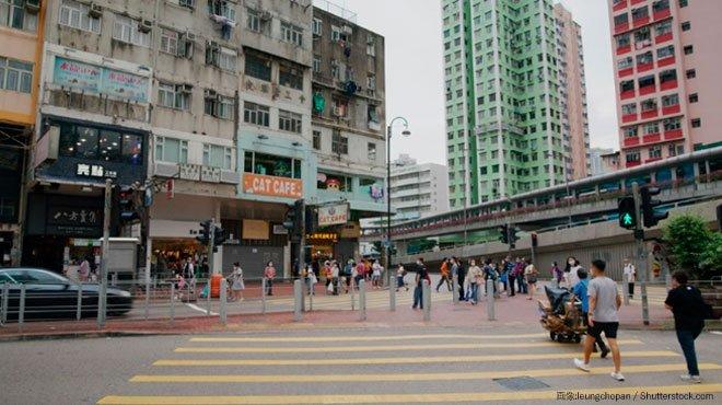 アメリカで香港人の滞在延長が可能に ウイグル化の進む香港を見捨てるなかれ