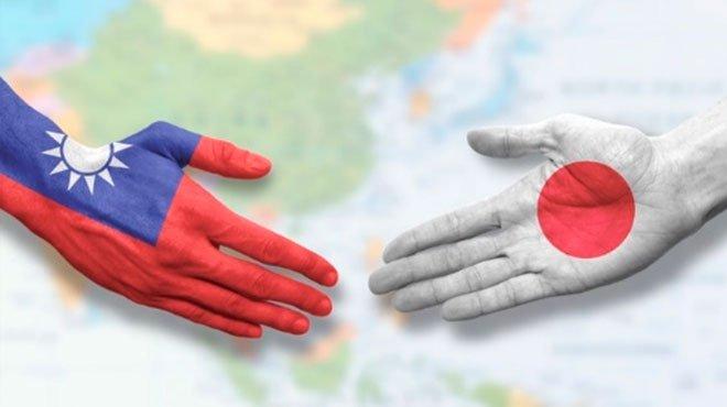 日台の外交・防衛担当が初の会談 さらなる連携で対中国包囲網を築け