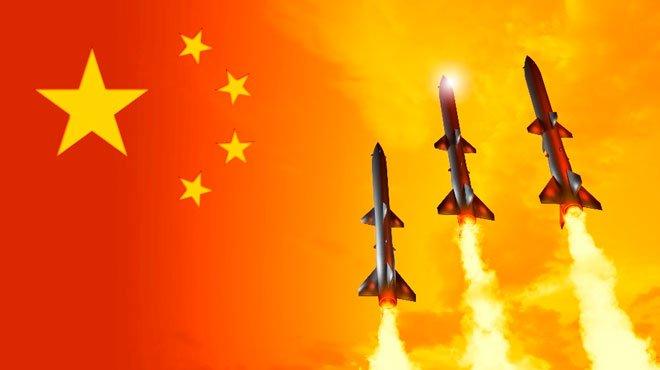 米軍制服組ナンバー2が中国の核増強を警告 アメリカの優位性がなくなれば、日本は亡国の道