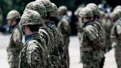 防衛費「GDP2%以上も念頭に置いた増額」 自民党の政権公約で日本を守れるか