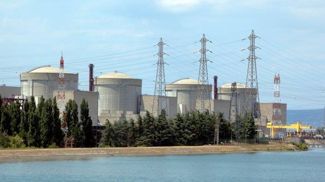 フランスが小型原子炉の複数導入を表明 原発への信頼感を回復しエネルギー政策の転換を