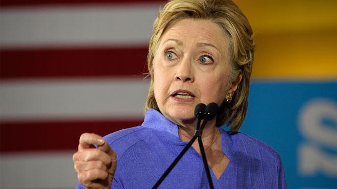 クリントン氏体調不良、健康問題が米大統領戦の勝敗を左右?
