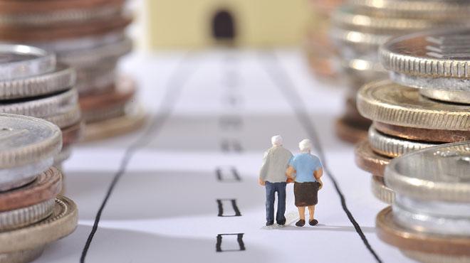 年金滞納者への強制徴収を拡大 実質納付率4割しかない状況では「焼け石に水」