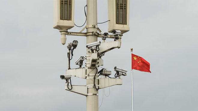 中国の監視カメラで映画製作 日本を中国のような監視大国にしてはならない