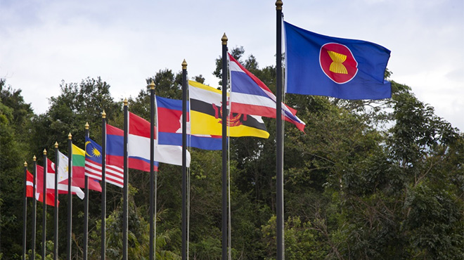 ASEAN首脳会議が開幕 中国に取り込まれつつあるアジア諸国を救うために