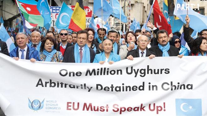 ウイグル人100万人が臓器を奪われる危機? 人権弾圧の実態 Report