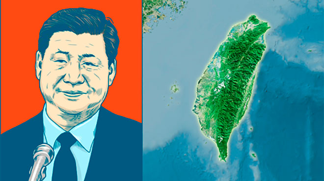台湾民主基金会トップに聞く中台問題 「台湾は、中国とは違う『一つの国家』」