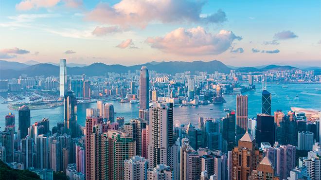 反中派の人々が香港から中国に引き渡される!? 香港の自由を守るため ...