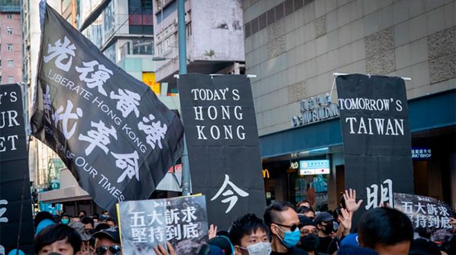 香港デモから半年 「香港革命」を中国本土にまで広げるという選択 | ザ ...