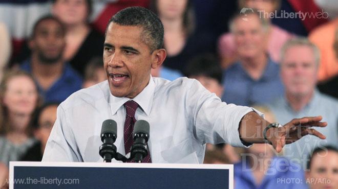 オバマの4年間で福祉国家路線に「チェンジ」したアメリカ - Newsダイ...  米大統領選挙で