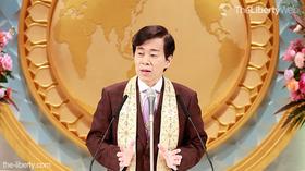 「誤った経済政策の責任回避のために衆院解散するのはおかしい」大川隆法総裁が富山で講演