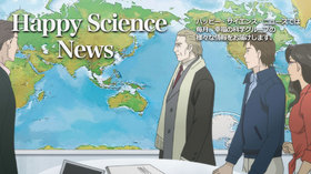 Happy Science News The - Liberty 2013年4月号